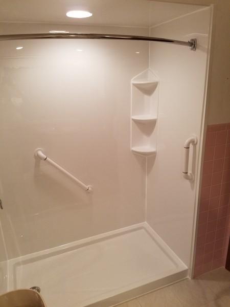 Tub to Shower 1 - Bathmaxusa