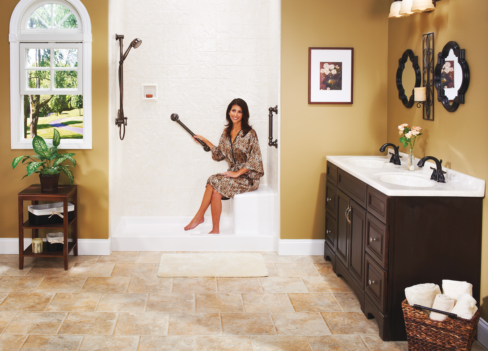 Superieur Bathroom Remodeling That Will Make All Who Enter Say WOW!